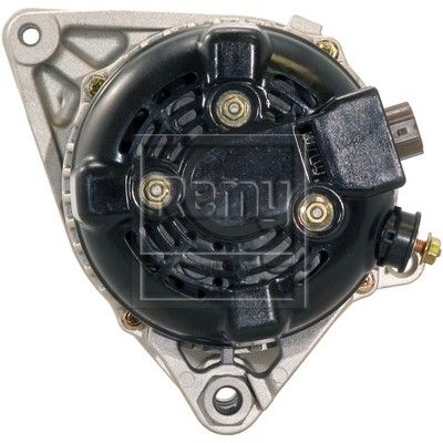 2001 Toyota Sienna Alternator Replacement The Amazing 2004 Thermostat Location Estimating Labor In Cost Source Denso Mpa Remy Tyc Products