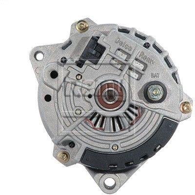 Oldsmobile Cutlass Supreme Alternator Replacement (ACDelco, Bosch ...