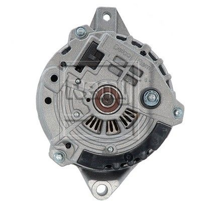 Chevrolet P30 Alternator Replacement (ACDelco, Bosch, Denso, MPA ...