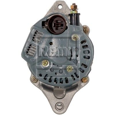 suzuki samurai alternator replacement (denso, mpa, remy) go parts on Early Bronco Alternator Wiring for 1986 suzuki samurai alternator 4 cyl 1 3l (remy 14824) 55 amps at Alternator Circuit Diagram
