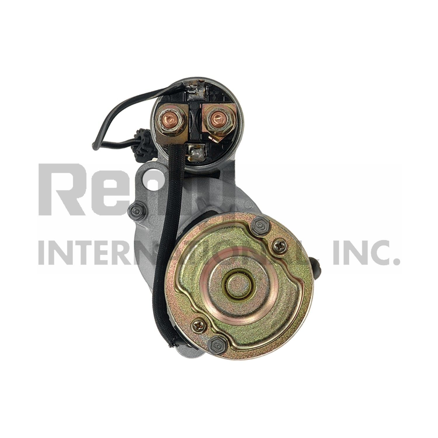 2001 Nissan Pathfinder Starter Motor Recomended Car 3 5l Engine Diagram Replacement Bosch Denso Mpa