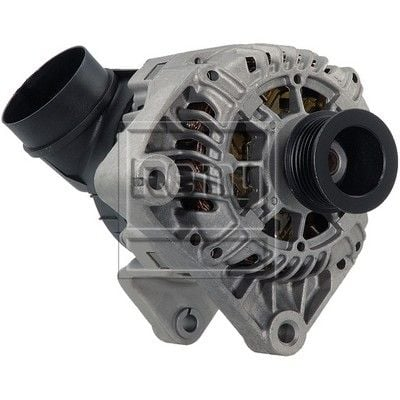 Bmw 323i Alternator Replacement Bbb Industries Bosch Mpa Remy