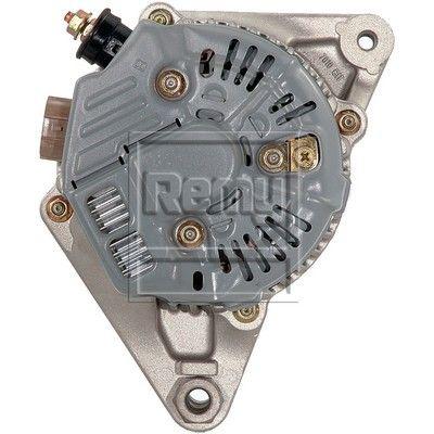 Toyota Matrix Alternator Replacement (Denso, MPA, Remy, TYC Products ...