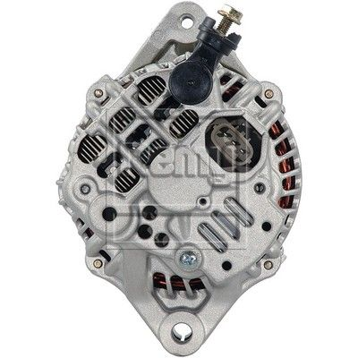 Chevrolet Tracker Alternator Replacement Denso Mpa Mitsubishi Wiring A For 2000 Chevy 1999 4 Cyl 20l Remy 12037 70 Amps