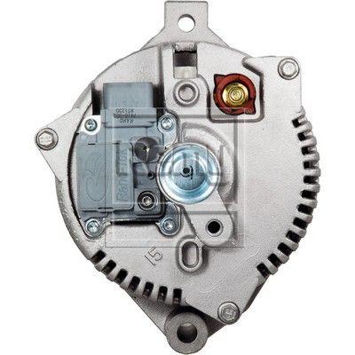 Ford Thunderbird Alternator Replacement (Bosch, Denso, MPA ...