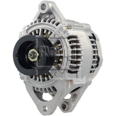1999 Plymouth Voyager Alternator N A 4 Cyl 2 4l Remy 12065 With 137mm 5 3 8 Diameter Alt Case 130 Amps