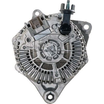 Ford Edge Alternator  L Remy   Amps