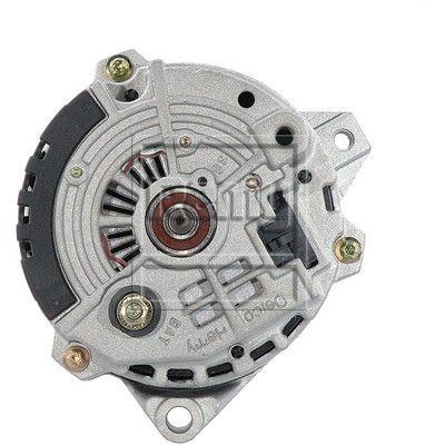 GMC Safari Alternator Replacement (ACDelco, Bosch, Denso, MPA, Remy ...