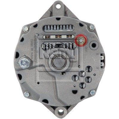 Chevrolet Impala Alternator Replacement (ACDelco, Bosch, Denso, MPA ...