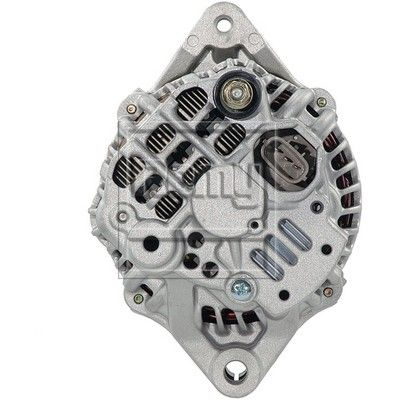 Chevrolet Tracker Alternator Replacement Denso Mpa Mitsubishi Wiring A For 2000 Chevy 2001 6 Cyl 25l Remy 12273 80 Amps