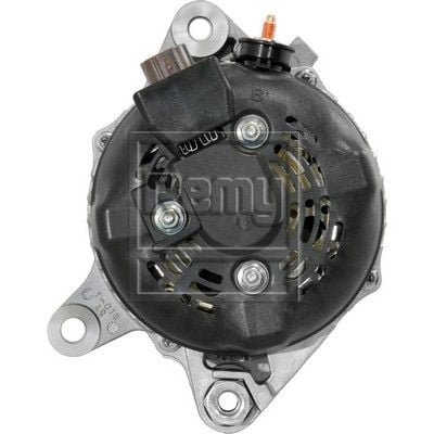 Toyota 4runner Alternator Replacement Denso Mpa Remy Tyc 1992 Starter 2010 4 Cyl 27l 11047 100 Amps