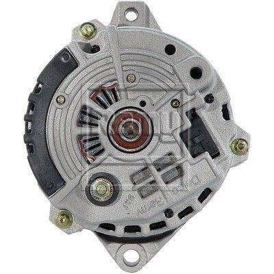 Pontiac Grand Am Alternator Replacement (ACDelco, Bosch, Denso, MPA ...