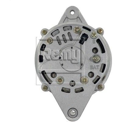 14105 hitachi alternator wiring amp