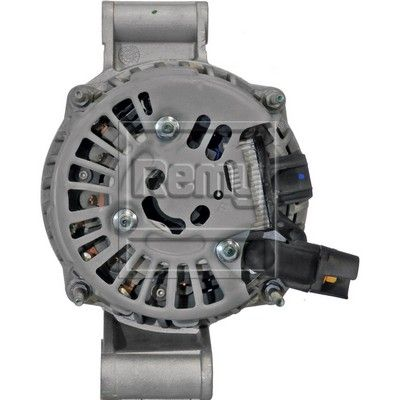 Ford focus alternator replacement denso mpa motorcraft remy