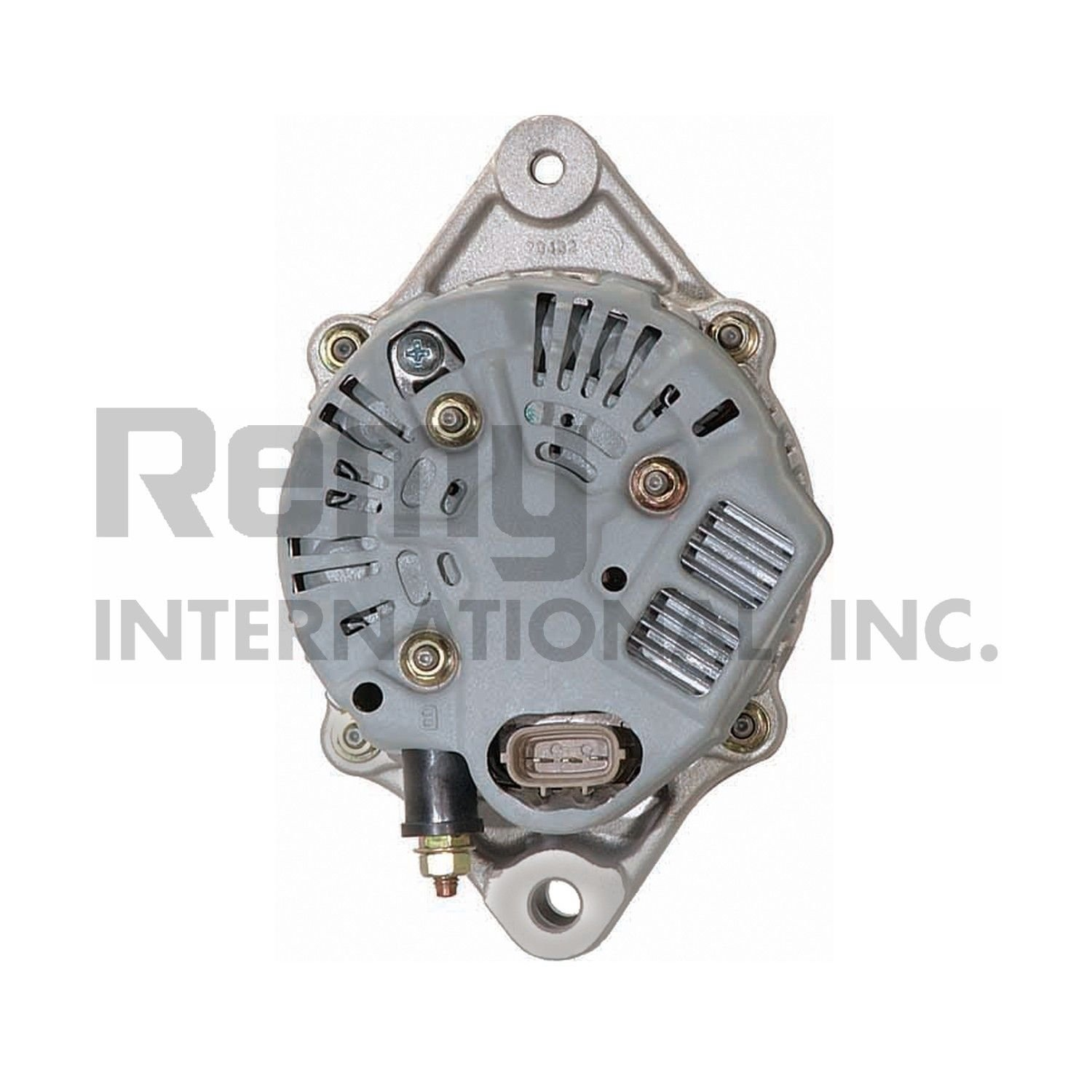 Acura Slx Alternator Replacement Denso Mpa Remy Go Parts 1998 Wiring Diagram 6 Cyl 35l 12010 75 Amps