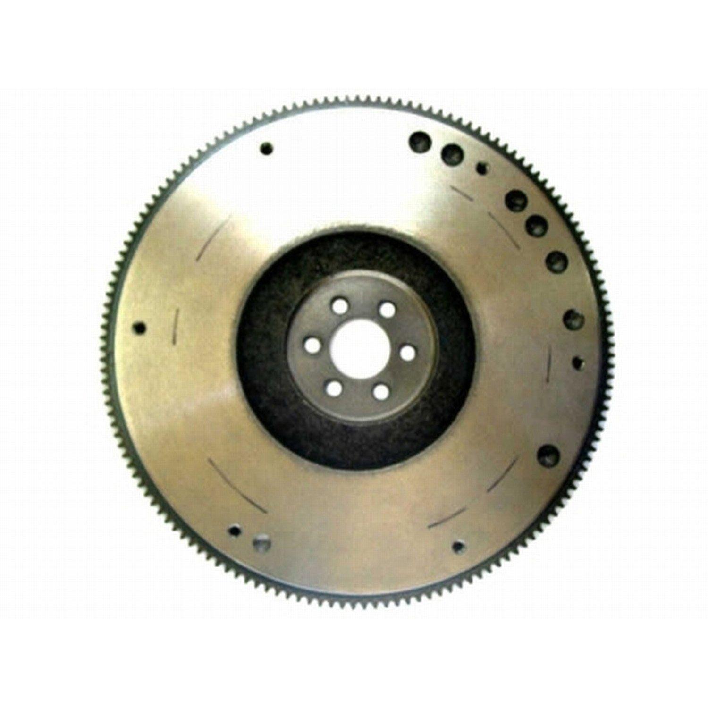 GMC S15 Clutch Flywheel Replacement (ATP, Exedy, LuK