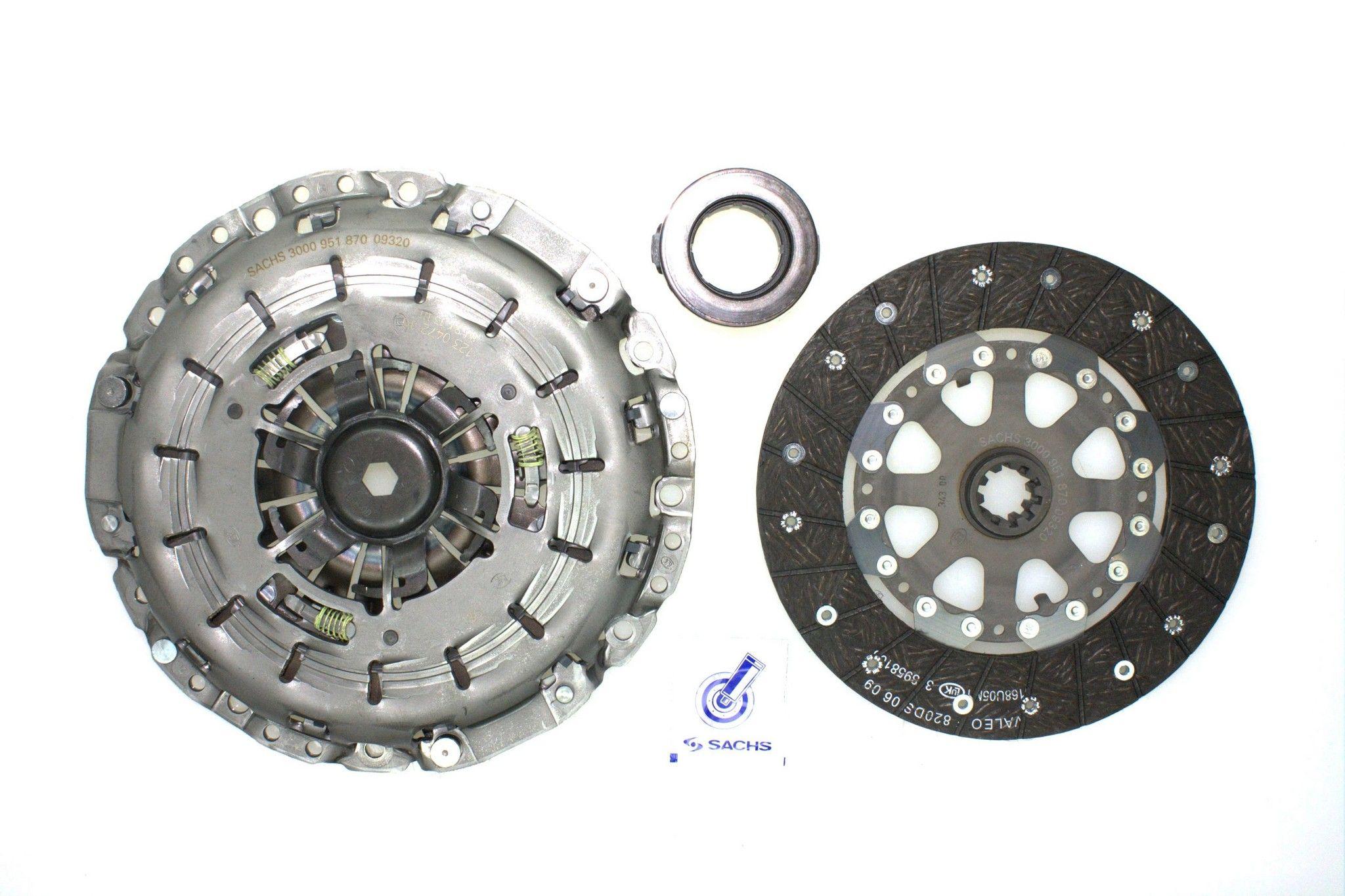 BMW Z4 Clutch Kit Replacement Exedy LUK LuK Rhino Pac Sachs