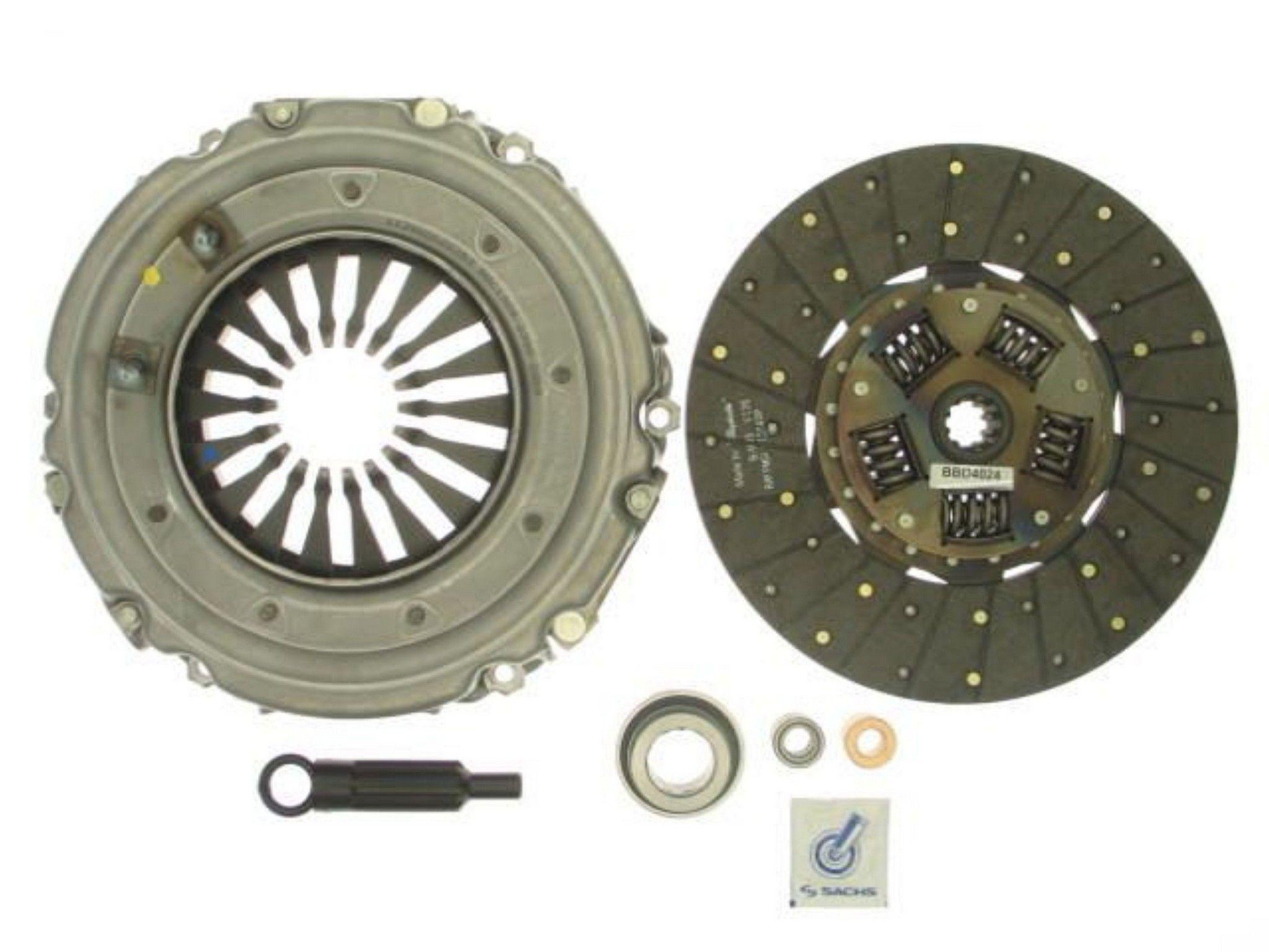Chevrolet C50 Clutch Kit Replacement (LuK, Rhino Pac, Sachs