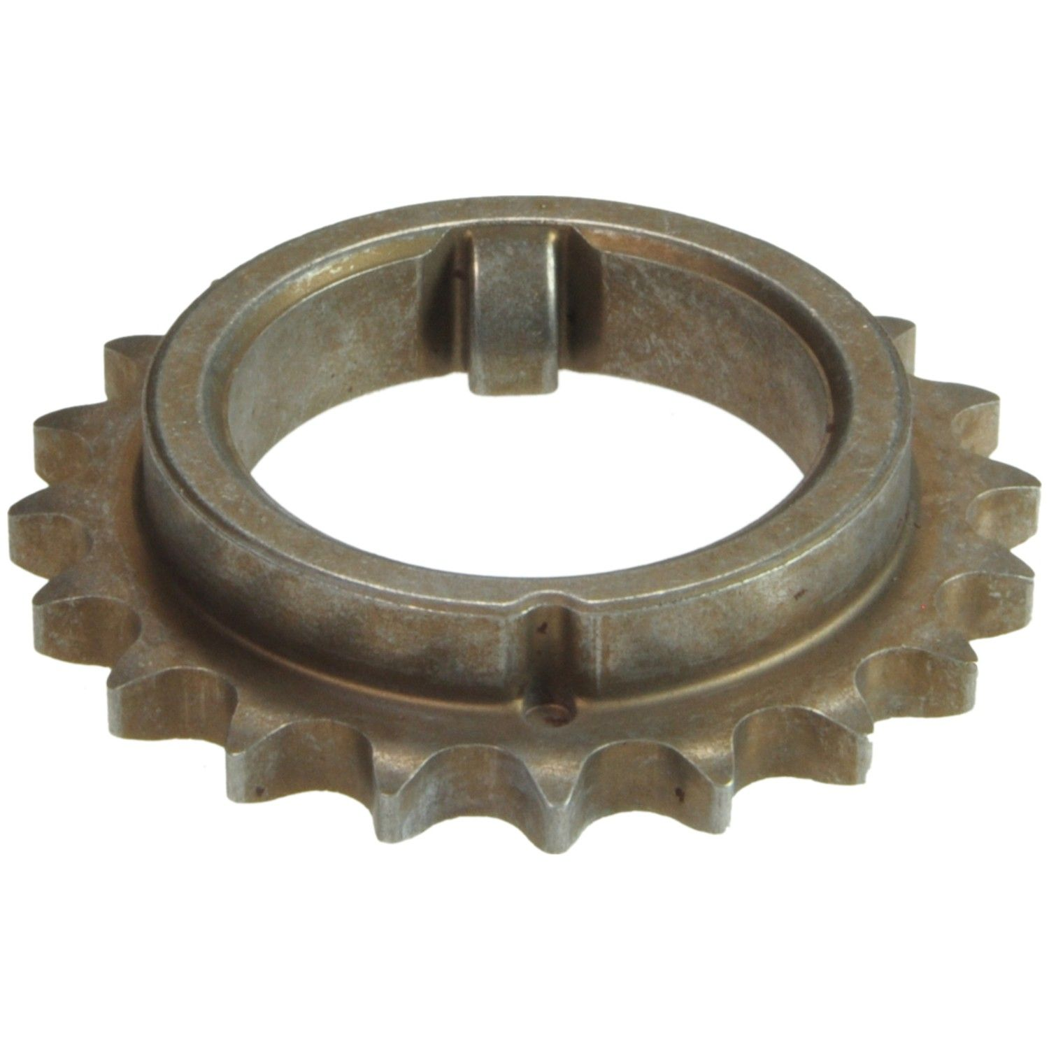 Engine Timing Camshaft Sprocket Replacement (ACDelco