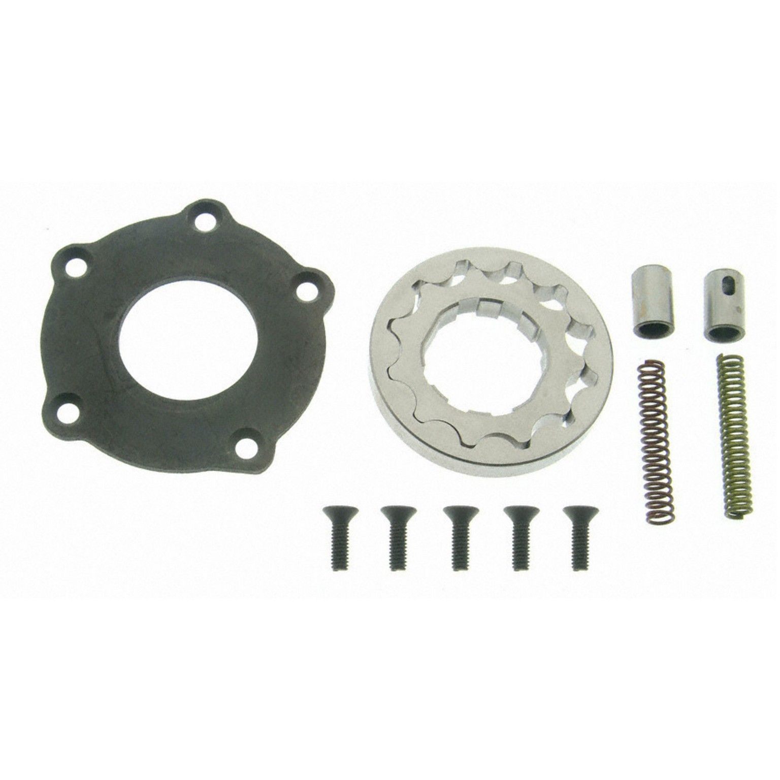 Oldsmobile 88 Engine Oil Pump Repair Kit Replacement Seal Power 1992 Picture Of 6 Cyl 38l Sealed 224 51379