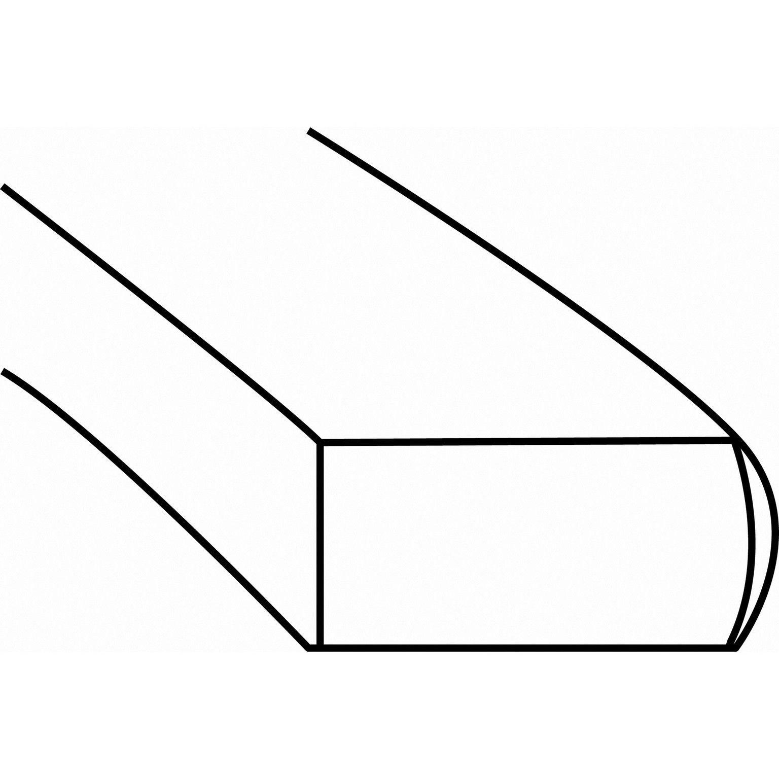 1989 Geo Metro Engine Piston Ring Set 3 Cyl 1.0L (Sealed Power E-549KC)  Type: Premium Piston Ring Set 1-1.20MM, 1-1.50MM, 1-2.80MM Premium Chrome  Standard ...