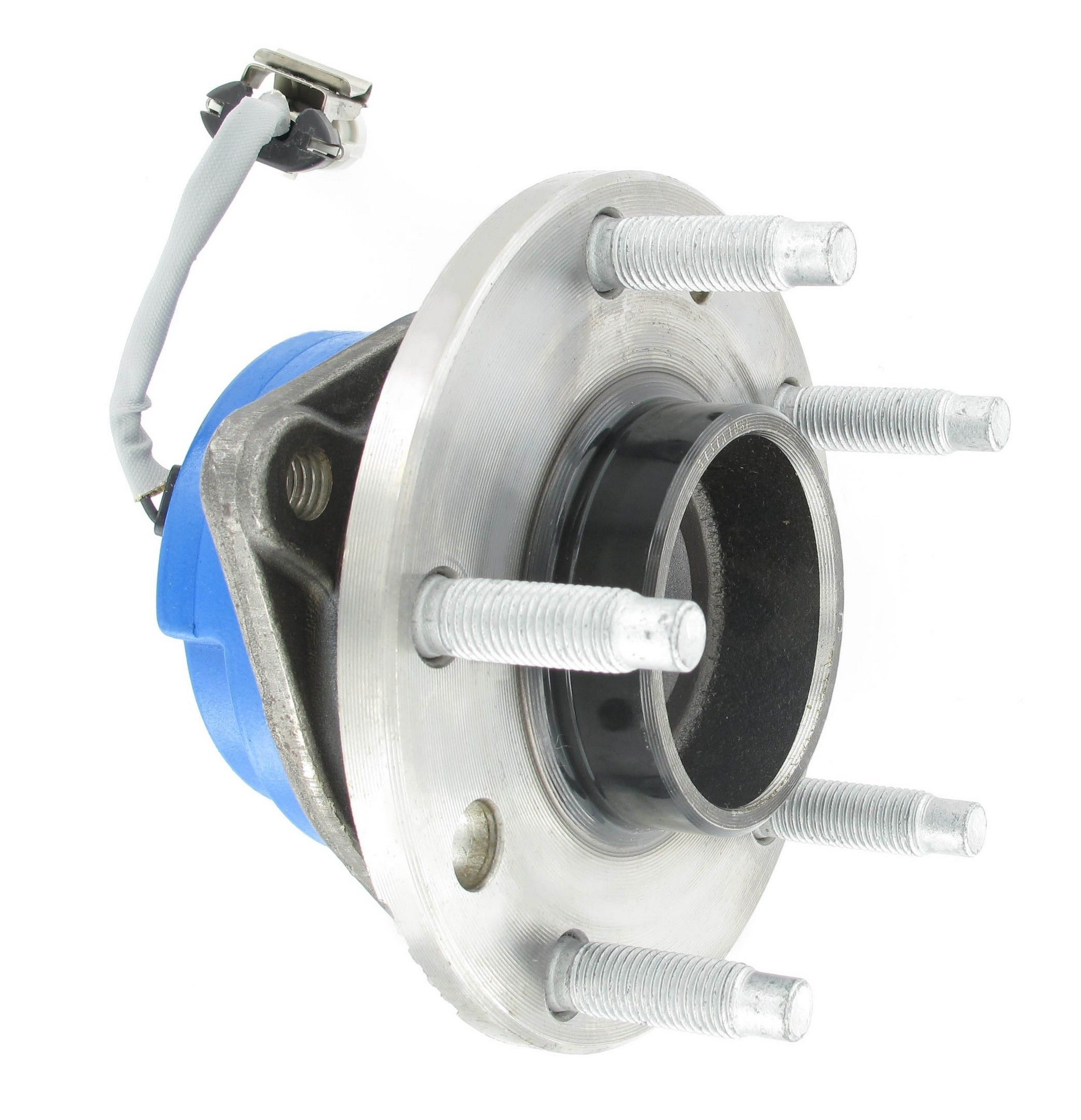 Chevrolet Corvette Wheel Bearing and Hub Assembly Replacement
