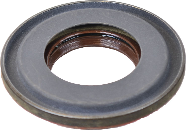 Dodge Dakota Differential Pinion Seal Replacement (Mopar