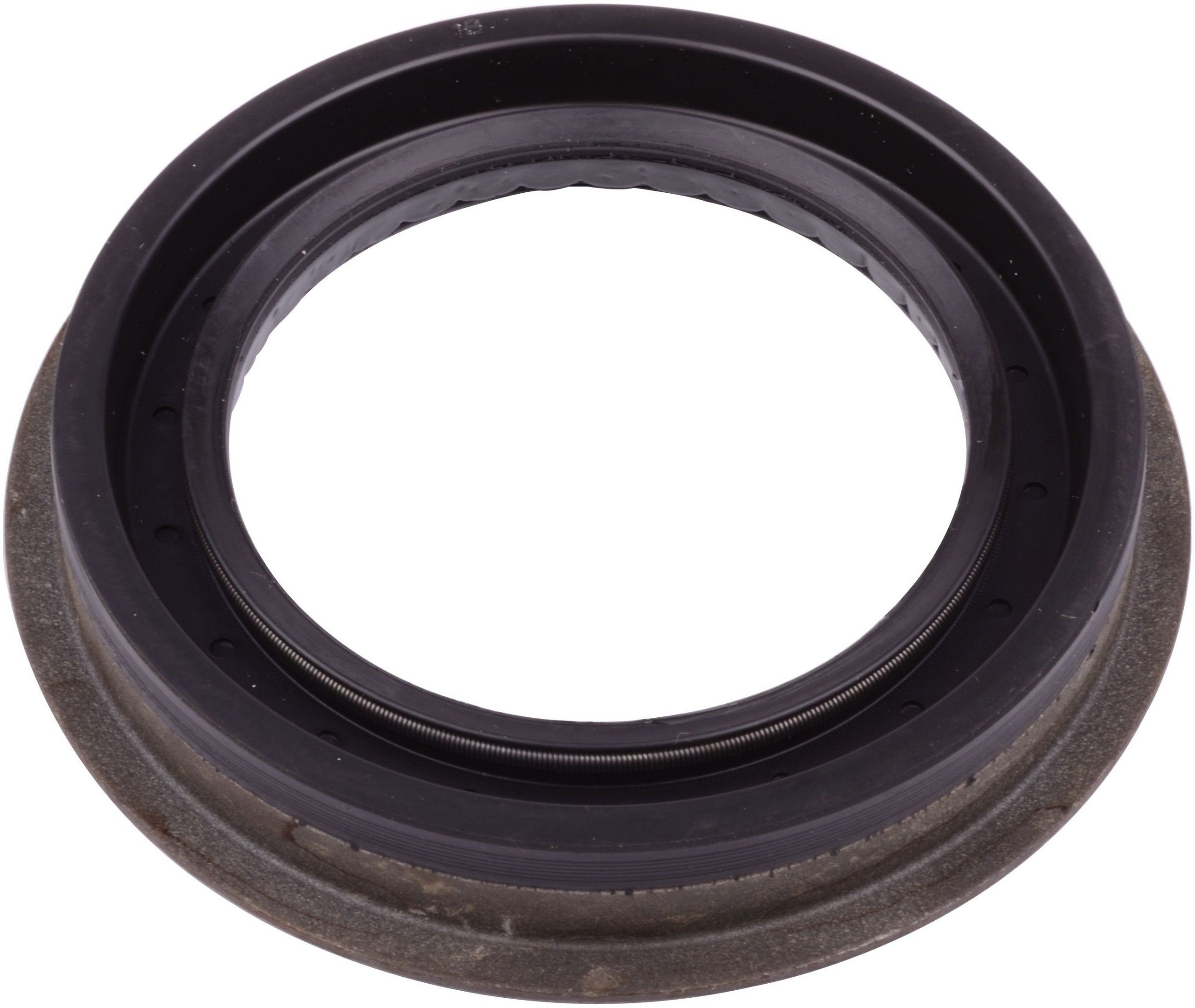 Dodge Ram 2500 Transfer Case Output Shaft Seal Replacement