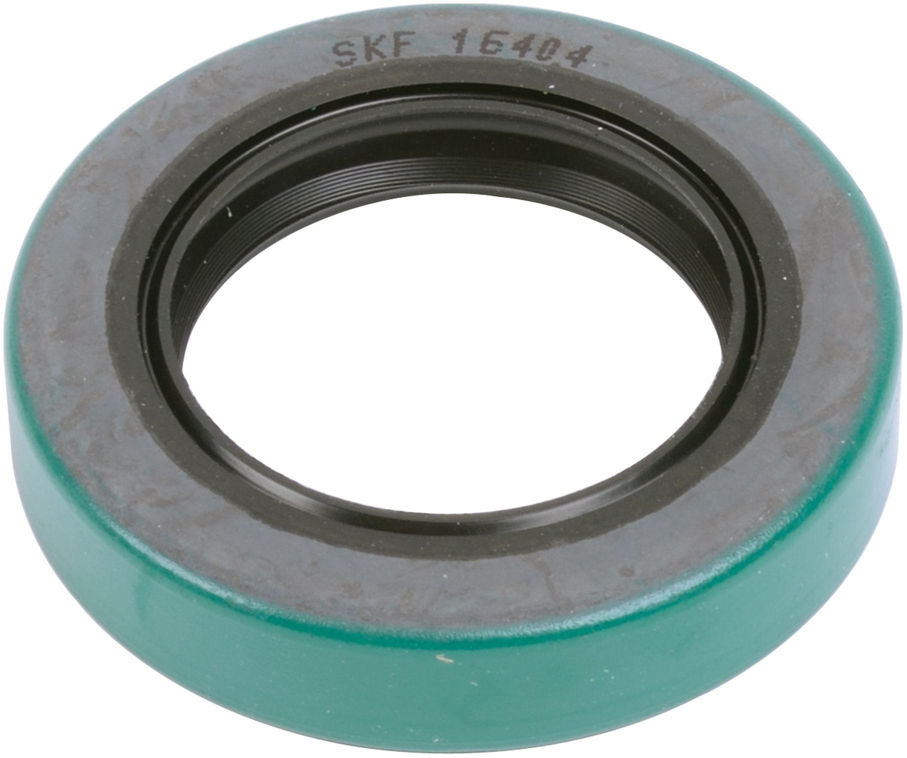 Wheel Seal-Bearing Seal WJB WS8835S