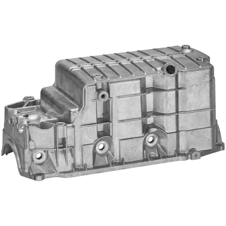 Chevrolet Malibu Engine Oil Pan Replacement (ATP, Dorman, Genuine