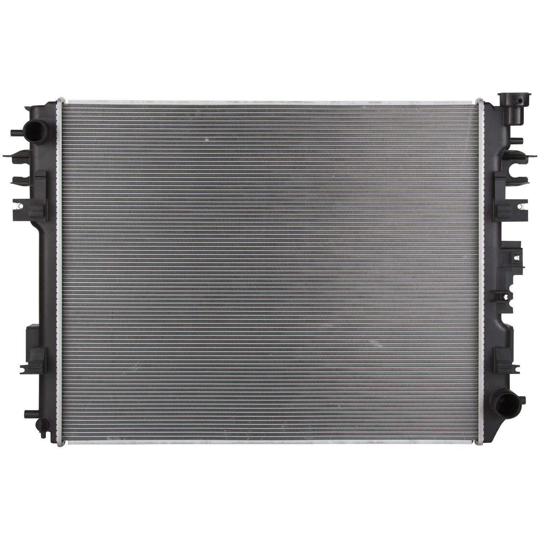 Radiator DENSO 221-7003