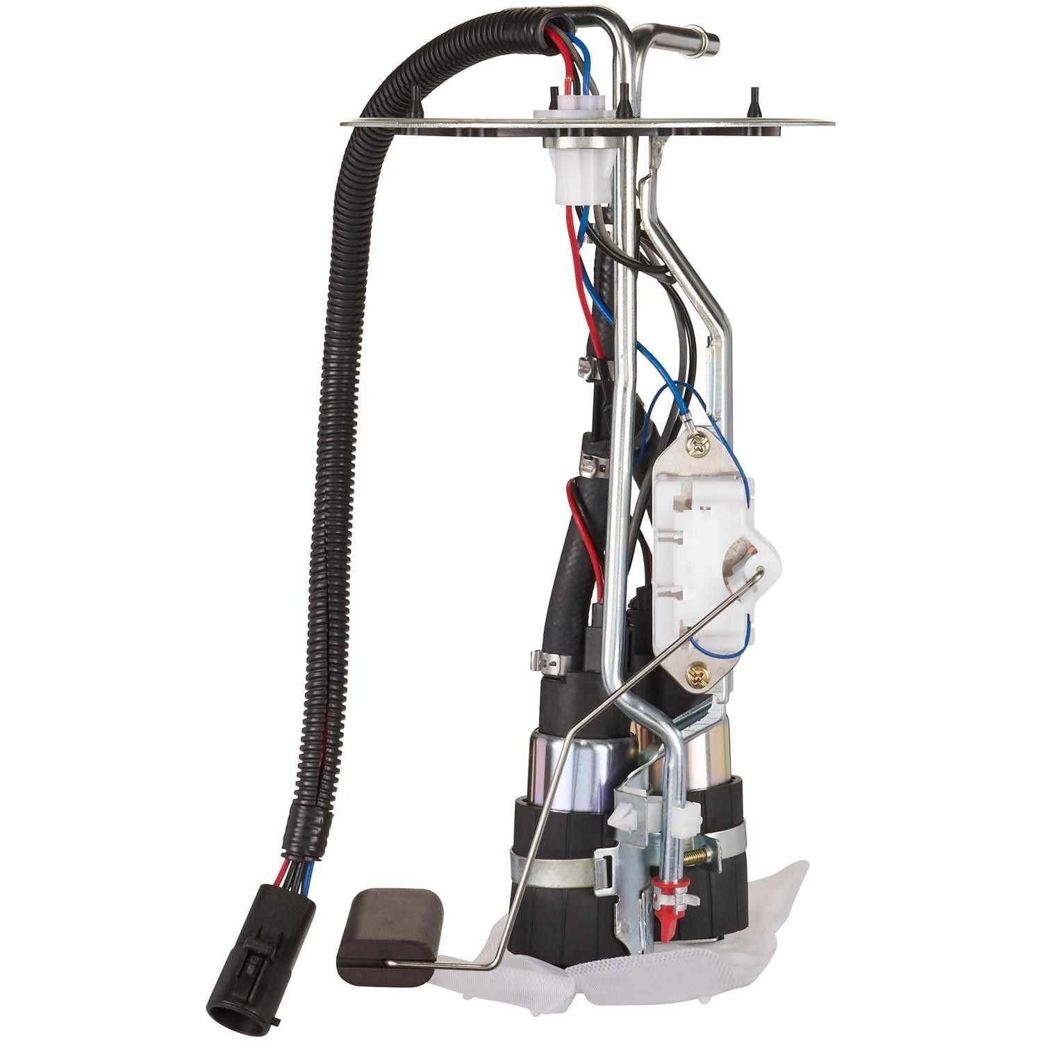 Fuel Pump and Sender Assembly Spectra SP2090H