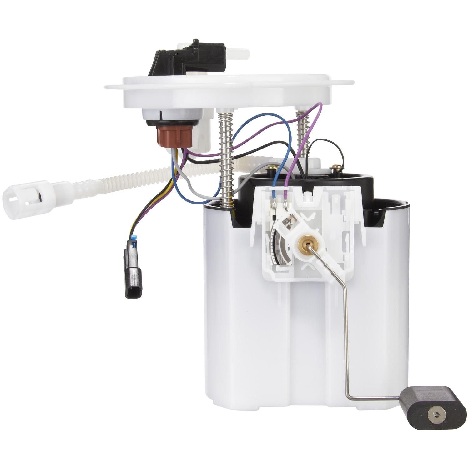 Fuel Pump /& Sending Unit Module Primary for Chrysler Pacifica SUV Truck