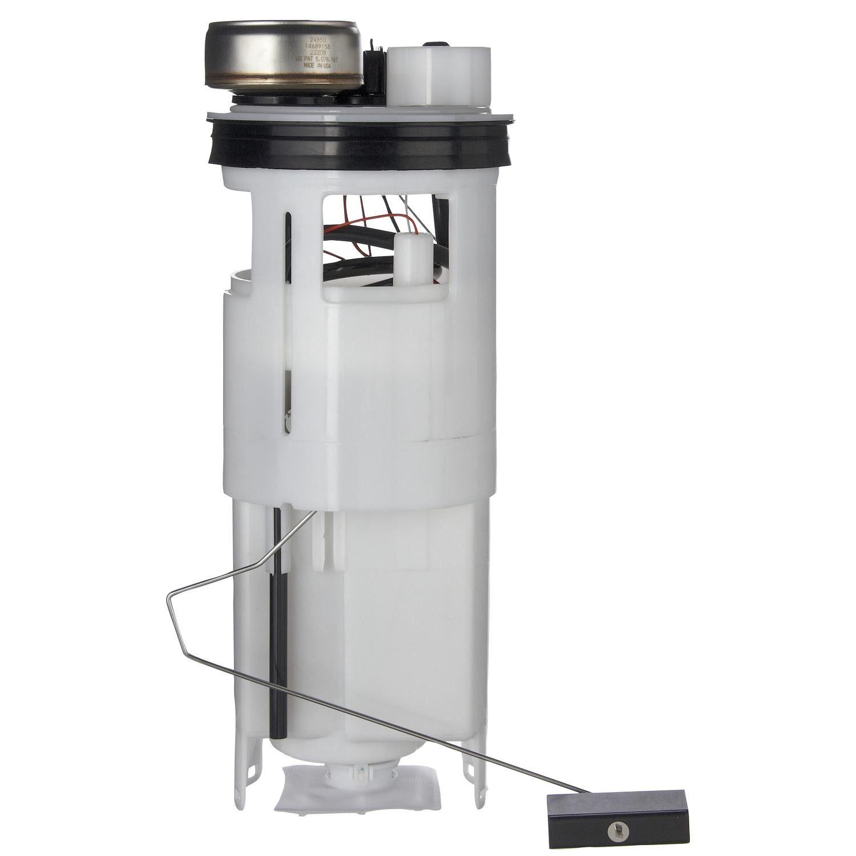 Fuel Pump Module Assembly Spectra SP7195M