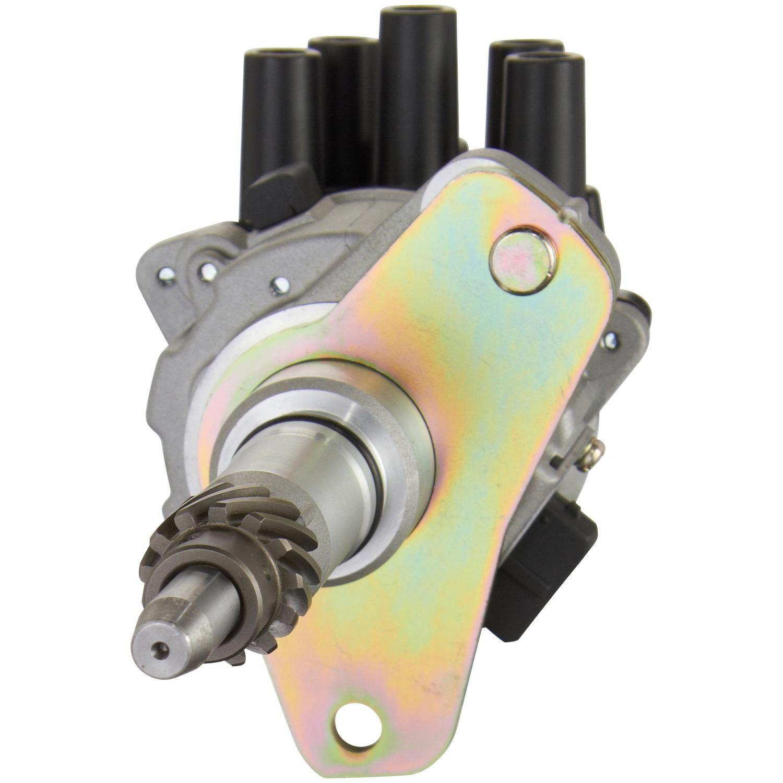 Isuzu Pickup Distributor Replacement (Cardone, Spectra, TPI
