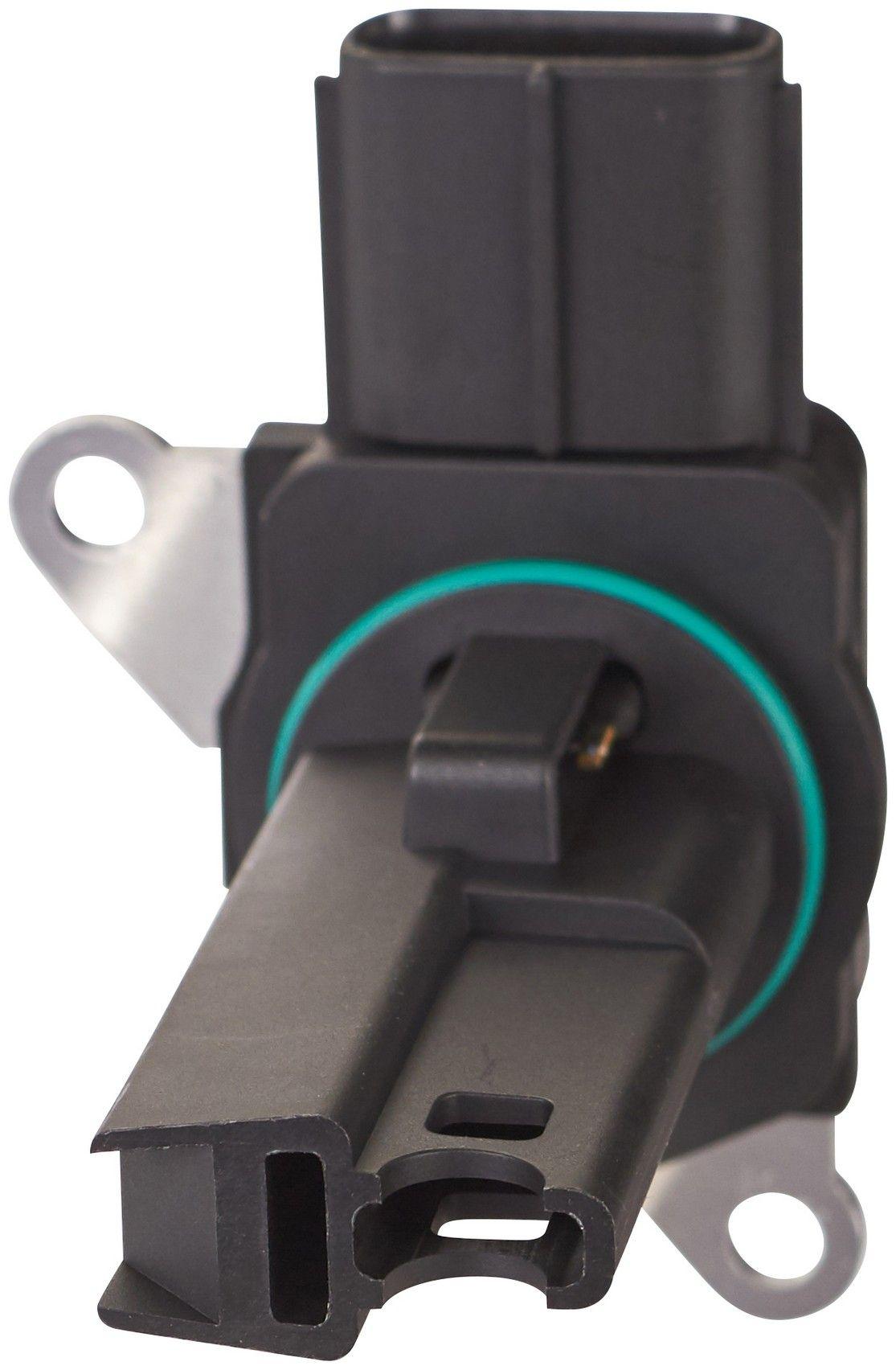 Toyota Sienna Mass Air Flow Sensor Replacement (Beck Arnley