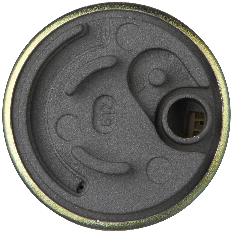 Isuzu Pickup Electric Fuel Pump Replacement (Airtex