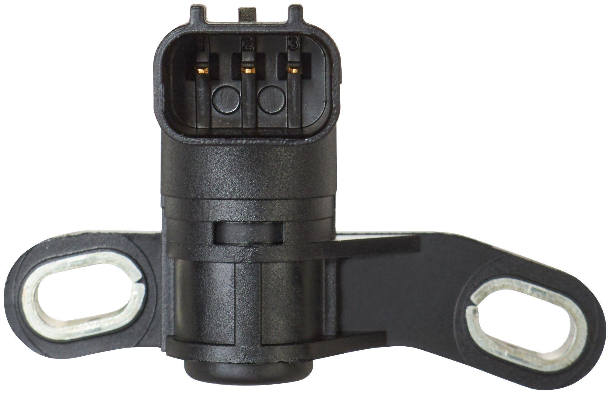 Mazda 3 Sport Engine Crankshaft Position Sensor Replacement (Dorman