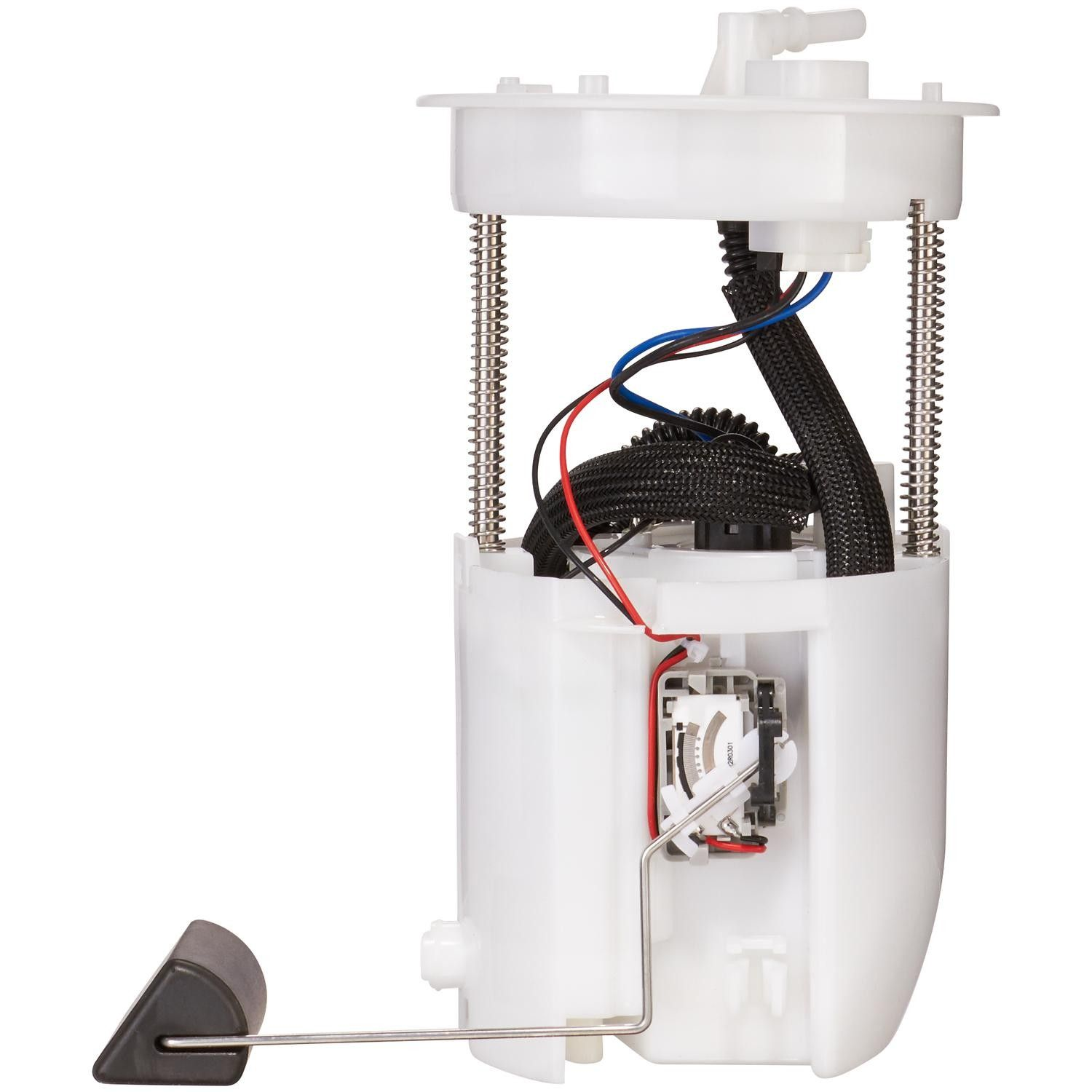 Mazda 3 Fuel Pump Module Assembly Replacement Airtex Autobest Wiring Housing 2012 4 Cyl 20l Spectra Sp4118m With Skyactiv Engine Internal Strainer Included