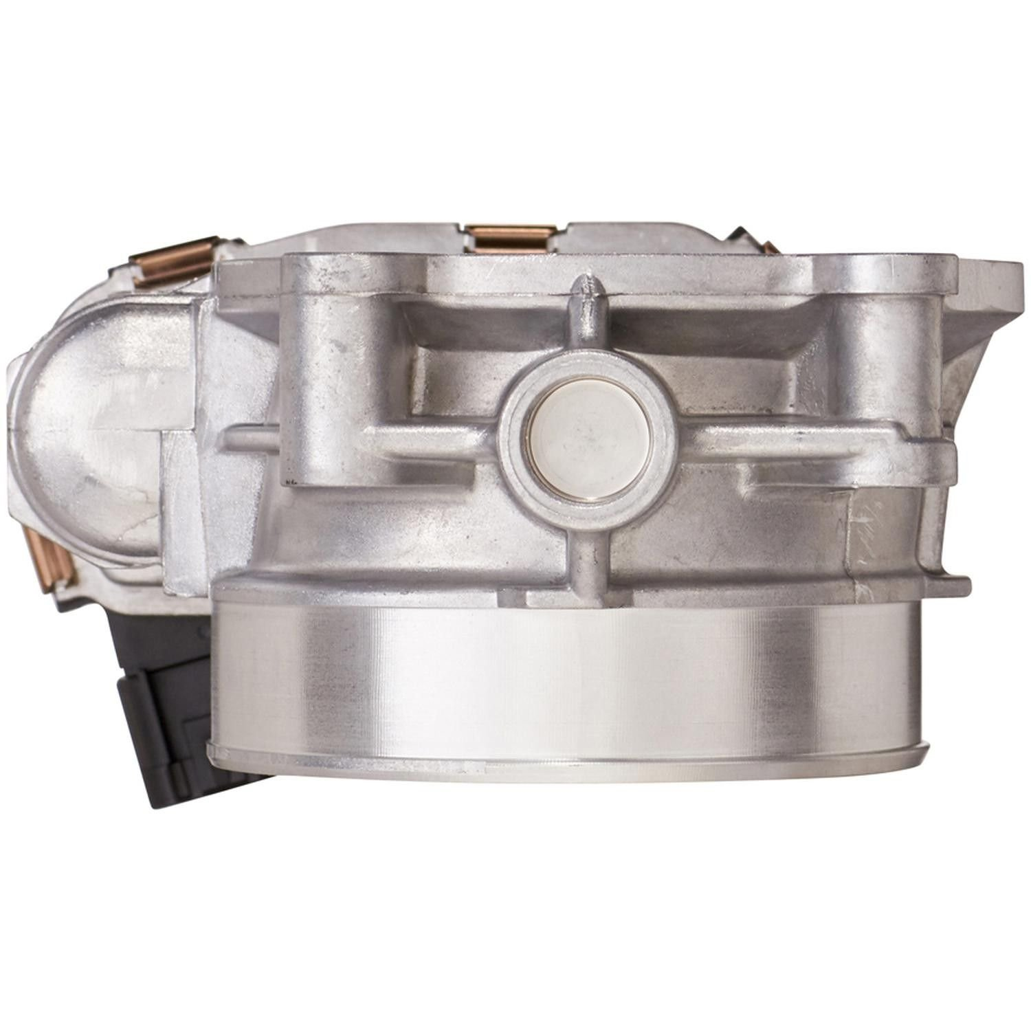 Fuel Injection Throttle Body Assembly Replacement (Bosch