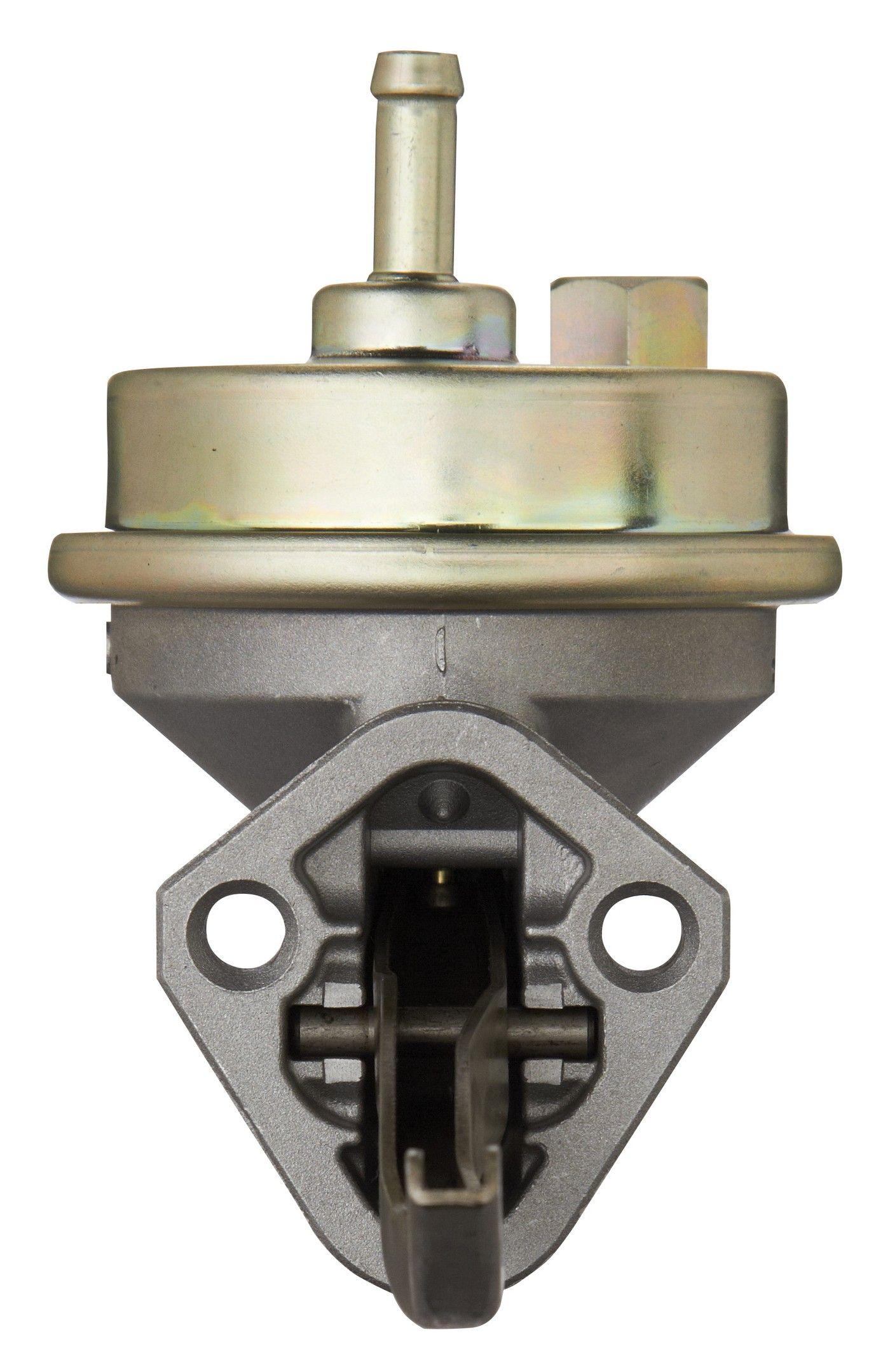 Mechanical Fuel Pump Carter M6744