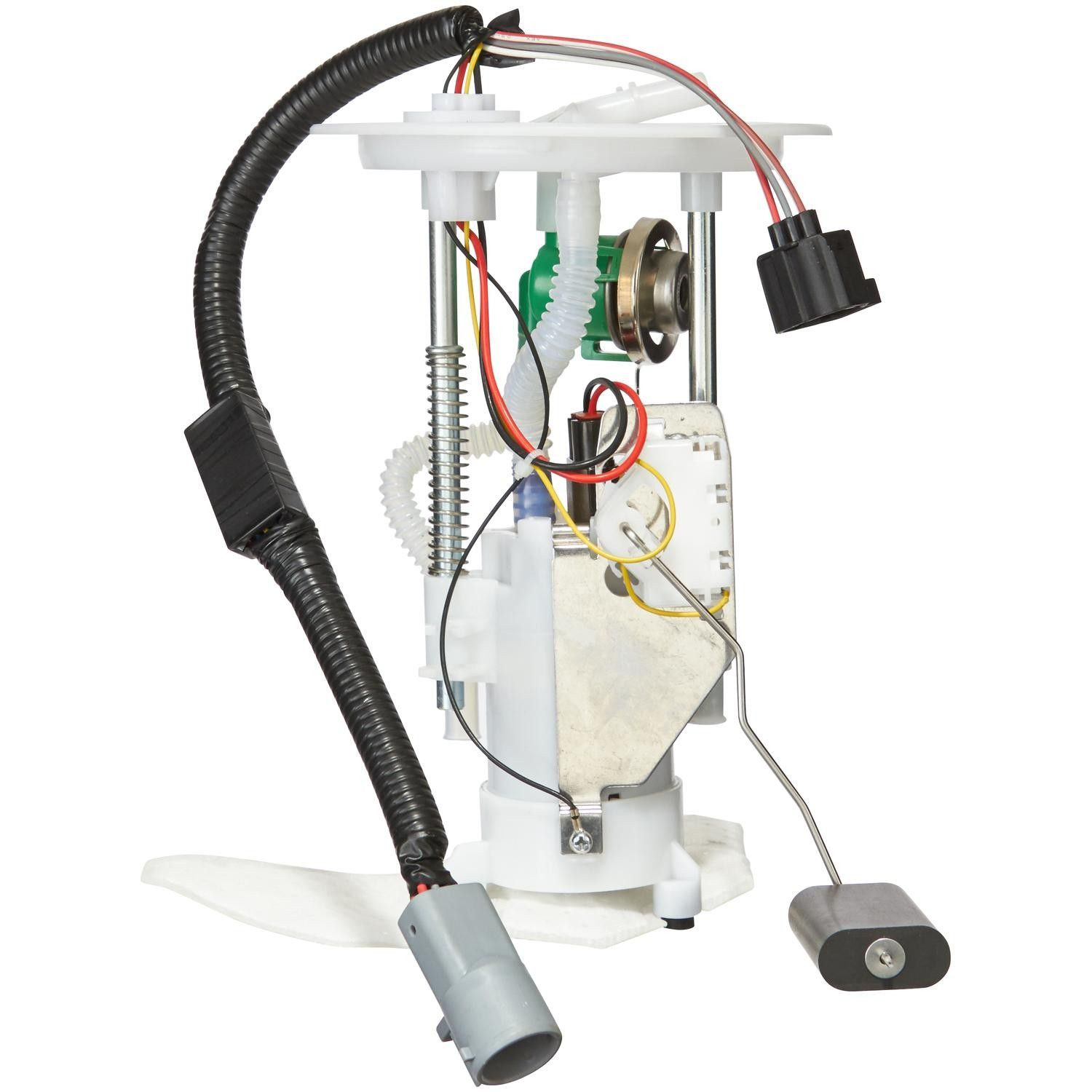 Ford Explorer Fuel Pump Module Assembly Replacement Airtex 1994 Wiring 2002 6 Cyl 40l Spectra Sp2060m