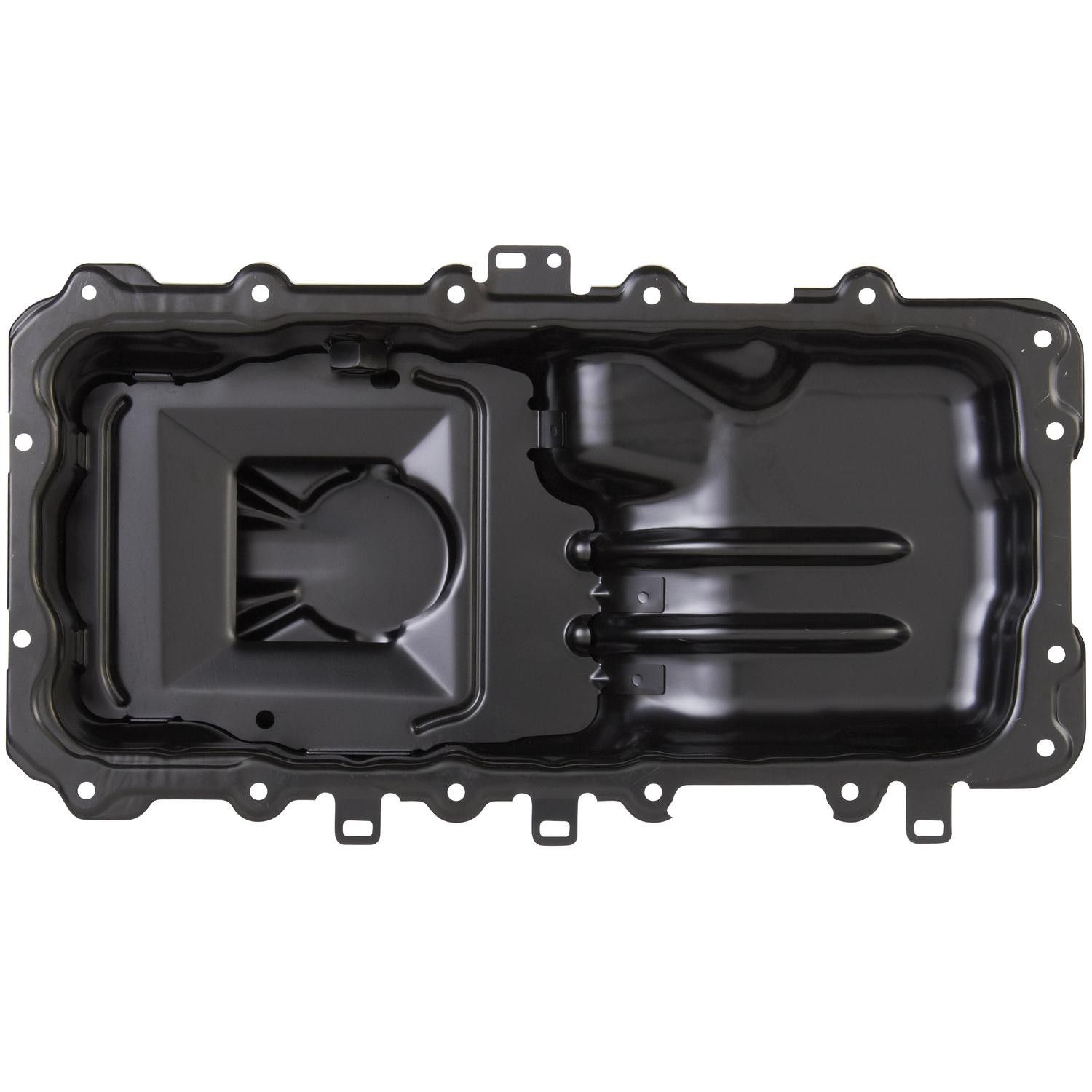 Engine Oil Pan Spectra FP77A