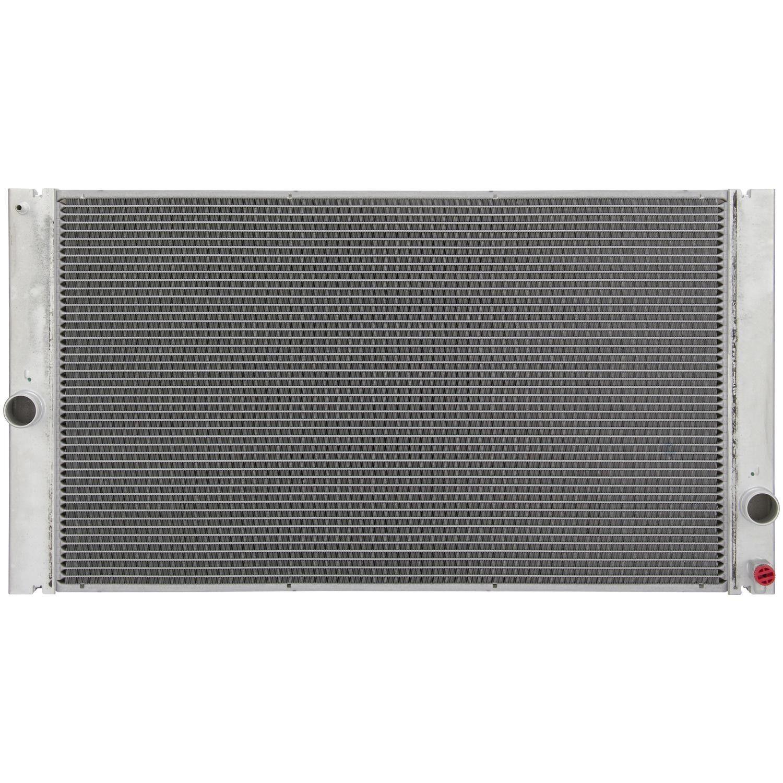 Radiator APDI 8012424