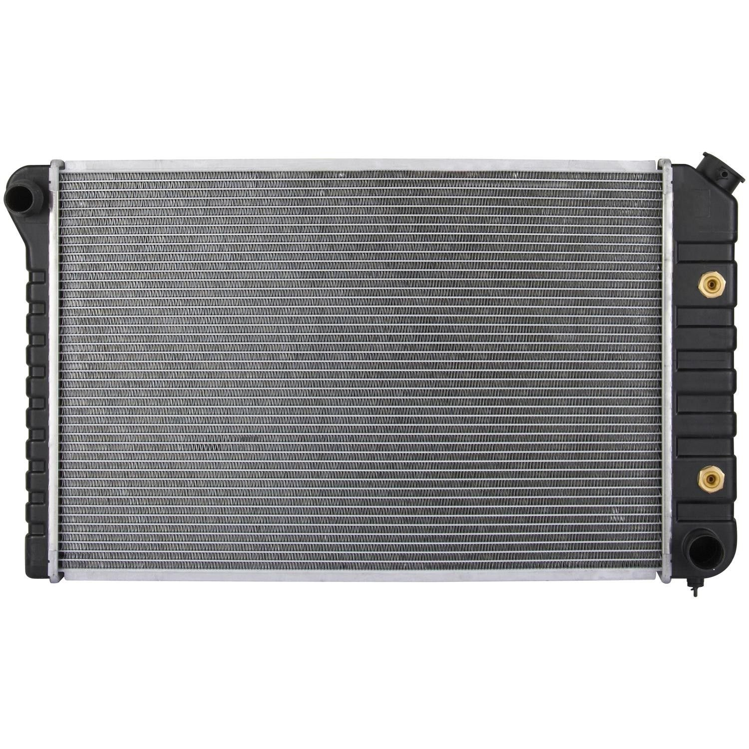 Chevrolet Impala Radiator Replacement Acdelco Apdi Csf 1966 Chevy 1980 8 Cyl 44l Spectra Cu570