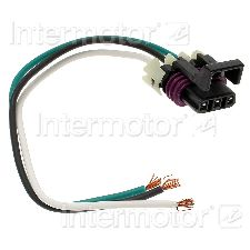 Engine Crankshaft Position Sensor Connector Replacement Standard. Standard Ignition Engine Crankshaft Position Sensor Connector. Wiring. Intrigue Crankshaft Position Sensor Wiring Harness At Scoala.co