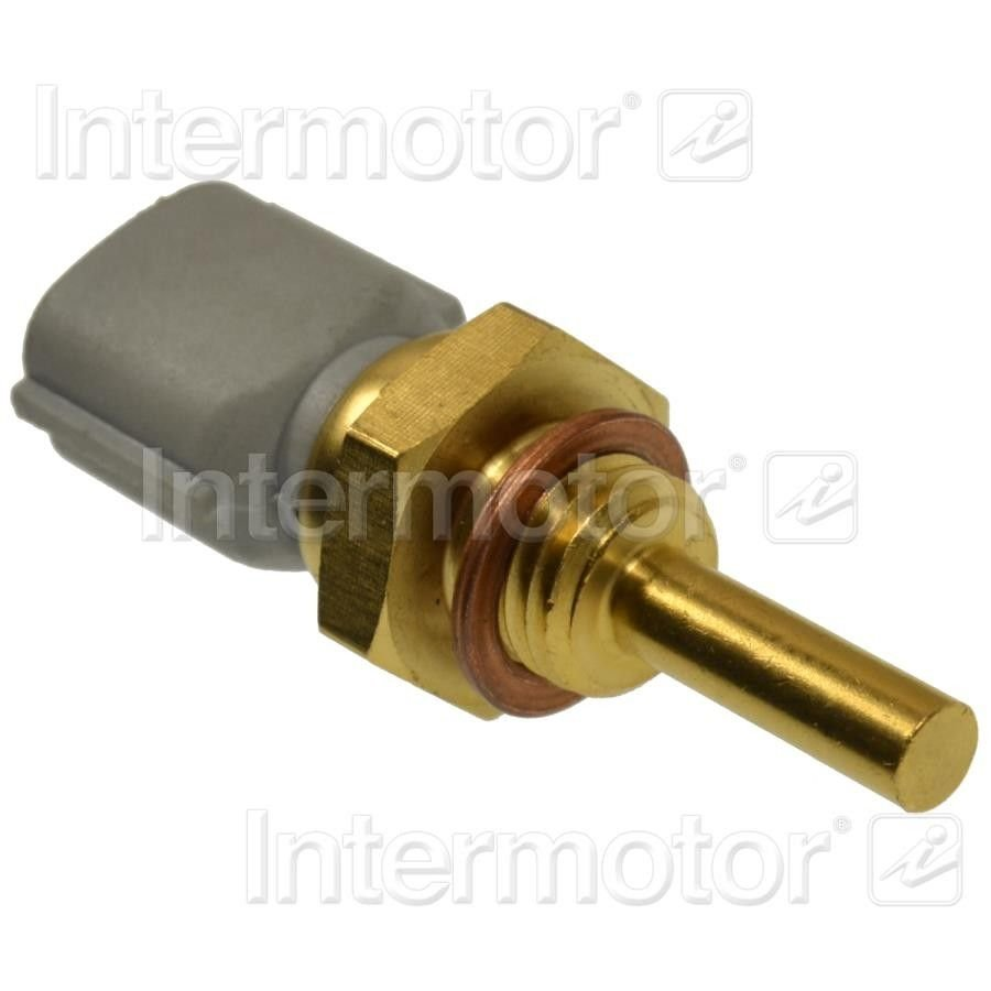 Engine Coolant Temperature Sensor Replacement Acdelco Apa Uro 2000 Toyota Sienna Location 2010 Nissan Altima Standard Ignition Tx186 Genuine Intermotor Quality
