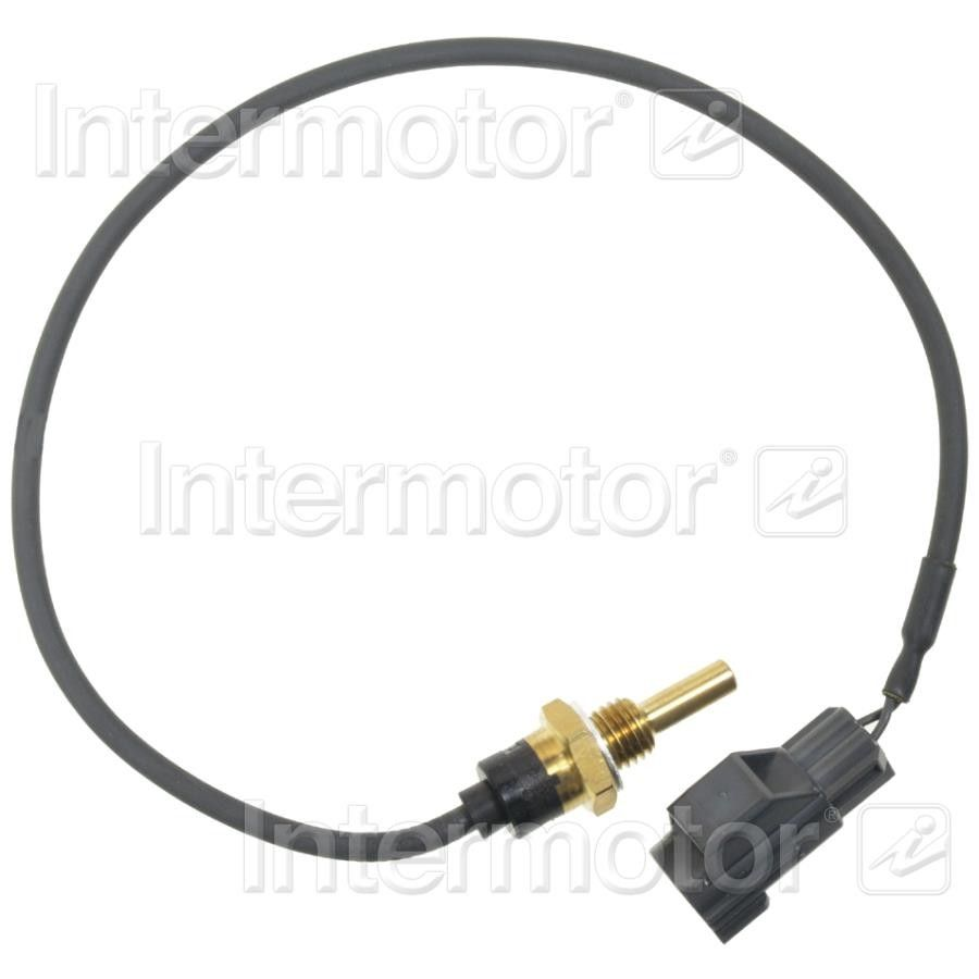 Volvo Xc90 Engine Coolant Temperature Sensor Replacement Beck 2004 Wiring Fan 6 Cyl 29l Standard Ignition Tx134 Genuine Intermotor Quality