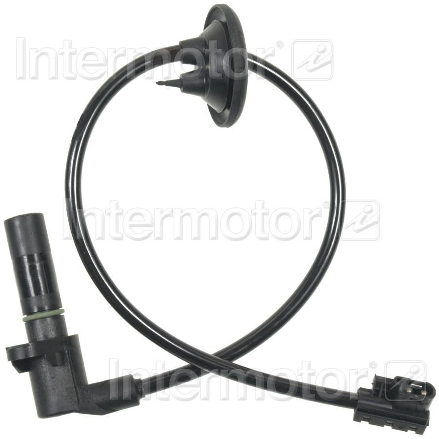 Mercedes Benz C230 Abs Wheel Speed Sensor Replacement Ate Beck Delphi Wiring Harness 1996 Rear Left Standard Ignition Als410 W O Traction Control Genuine Intermotor Quality