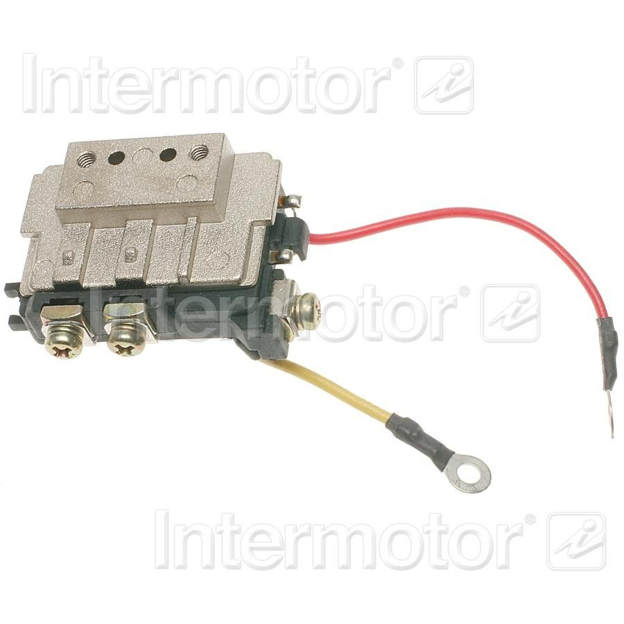 Toyota Corolla Ignition Control Module Replacement Delphi Standard Electrical Wiring 1989 4 Cyl 16l Lx 597 Genuine Intermotor Quality